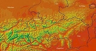 Tätigkeitsbereich Räumliche Analyse & Geostatistik